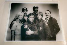 Buy RARE DANA CARVEY BLUE THUNDER CAST 1984 8X10 PROMO PHOTO