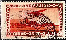 Buy GERMANY Saar [1932] MiNr 0158 ( O/used ) [02]