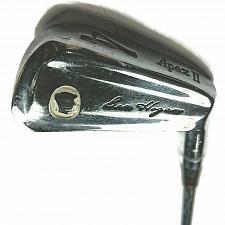 Buy Ben Hogan Apex II 4 Iron RH Steel Shaft Regular Flex Golf Club