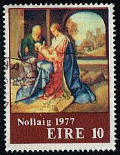 Buy Ireland **U-Pick** Stamp Stop Box #149 Item 04 |USS149-04