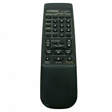 Buy Genuine Hitachi TV VCR Remote Control VT-RM290A Tested Works