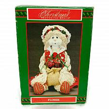 Buy House of Lloyd Christmas Around The World Flossie Bunny Rabbit 541736