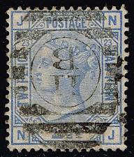 Buy Great Britain #82 Queen Victoria; Used (32.50) (2Stars) |GBR0082-01XVA