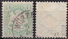 Buy GERMANY Bayern Bavaria [1870] MiNr 0022 X c ( O/used ) [01]