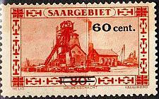 Buy GERMANY Saar [1930] MiNr 0142 ( */mh )