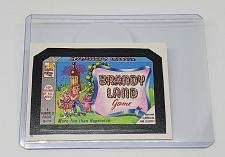 Buy VINTAGE 1986 Topps Wacky Packages BRANDY LAND GAME #70 NMNT
