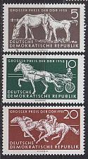 Buy GERMANY DDR [1958] MiNr 0640-42 ( **/mnh ) Sport