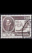 Buy DÄNEMARK DANMARK [1988] MiNr 0916 ( O/used )