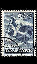 Buy DÄNEMARK DANMARK [1947] MiNr 0297 ( O/used )