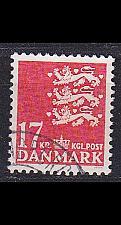 Buy DÄNEMARK DANMARK [1984] MiNr 0798 ( O/used )