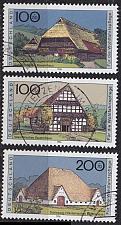 Buy GERMANY BUND [1996] MiNr 1883 ex ( O/used ) [01] Bauwerke