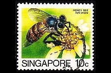 Buy SINGAPUR SINGAPORE [1985] MiNr 0464 II ( O/used ) Tiere