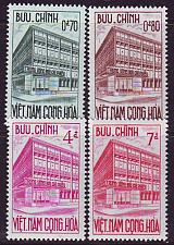 Buy VIETNAM SÜD SOUTH [1962] MiNr 0266-69 ( **/mnh )
