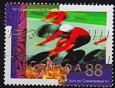 Buy KANADA CANADA [1994] MiNr 1438 ( O/used ) Sport