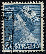 Buy Australia **U-Pick** Stamp Stop Box #154 Item 40 |USS154-40XBC