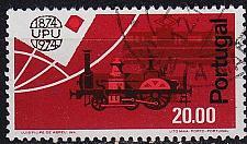 Buy PORTUGAL [1974] MiNr 1253 ( O/used ) Eisenbahn
