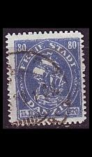 Buy GERMANY REICH Danzig [1921] MiNr 0057 ( OO/used )