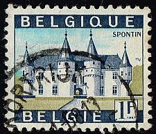 Buy Belgium **U-Pick** Stamp Stop Box #160 Item 50 |USS160-50XVA