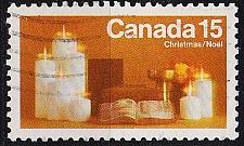 Buy KANADA CANADA [1972] MiNr 0516 x ( O/used ) Weihnachten