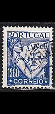 Buy PORTUGAL [1931] MiNr 0549 ( O/used )