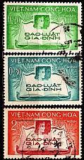 Buy VIETNAM SÜD SOUTH [1960] MiNr 0200 ex ( O/used ) [02]