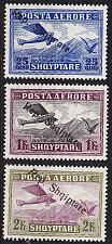 Buy ALBANIEN ALBANIA [1927] MiNr 0144 ex ( */mh ) [01]