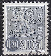 Buy FINLAND SOUMI [1965] MiNr 0606 x II ( O/used )