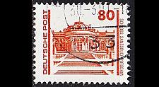 Buy GERMANY DDR [1990] MiNr 3349 ( OO/used ) Architektur