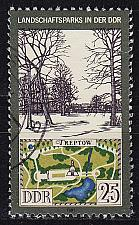 Buy GERMANY DDR [1981] MiNr 2615 ( OO/used ) Landschaft