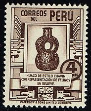 Buy Peru **U-Pick** Stamp Stop Box #149 Item 36 |USS149-36