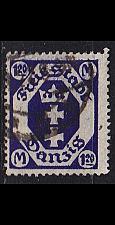 Buy GERMANY REICH Danzig [1921] MiNr 0084 ( OO/used )