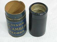 Buy Edison Cylinder Blue Amberol Record #1763 Down at Finnegans Jamboree D'Almaine