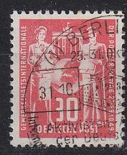 Buy GERMANY DDR [1949] MiNr 0244 ( O/used ) [01] Post