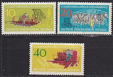 Buy GERMANY DDR [1962] MiNr 0895-97 ( **/mnh )