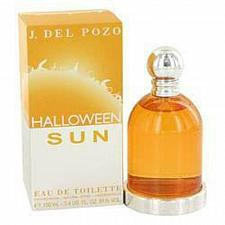 Buy Halloween Sun Eau De Toilette Spray By Jesus Del Pozo