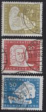 Buy GERMANY DDR [1950] MiNr 0256 ex ( OO/used ) [01]