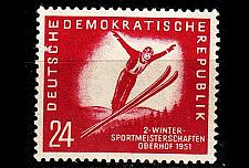 Buy GERMANY DDR [1951] MiNr 0281 ( **/mnh ) [01]