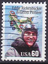 Buy USA [1995] MiNr 2642 ( O/used ) Flugzeug