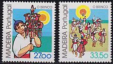 Buy PORTUGAL [Madeira] MiNr 0082-83 ( **/mnh )