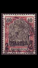 Buy GERMANY REICH Kolonien [Türkei] MiNr 0017 I ( O/used )