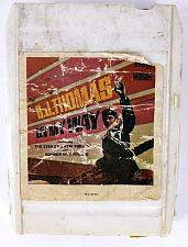 Buy BJ Thomas On My Way (8-Track Tape, L-91-570)
