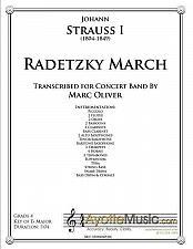 Buy Strauss I - Radetzky March