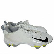 Buy Nike Mens Vapor Untouchable Shark 3 Football Cleats White Size 7.5 M