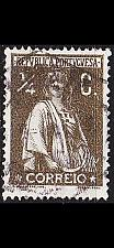 Buy PORTUGAL [1912] MiNr 0204 Ay ( O/used )