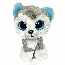 Buy Ty Beanie Boos Slush Husky Dog Glitter Eyes Plush Stuffed Animal 2013 6.5""