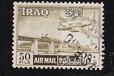 Buy IRAK IRAQ [1949] MiNr 0155 ( O/used )