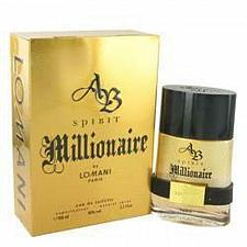 Buy Spirit Millionaire Eau De Toilette Spray By Lomani