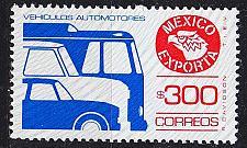 Buy MEXICO [1988] MiNr 2114 x ( **/mnh )