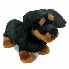 Buy Ganz Webkinz Black Brown Dachschund Dog Plush Stuffed Animal HM345 No Code 11""