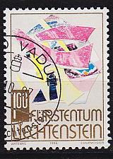 Buy LIECHTENSTEIN [1994] MiNr 1098 ( O/used )